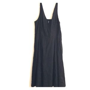 Black GAP Sundress